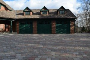 Techo Bloc Custom Blend Pavers in NJ